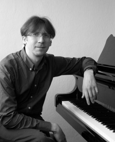 Piotr A. Komorowski-kompozytor